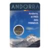 (EUR24.ComBU&BE.2017.200.BU.COM2.000000002) 2 euro commémorative Andorre 2017 BU - Pays des Pyrénées Recto