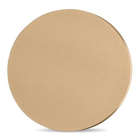 (FMED.Méd.MdP.n.d._2017_.CuZn1) Médaille bronze florentin - Nanas-maisons, par Niki de Saint Phalle Revers