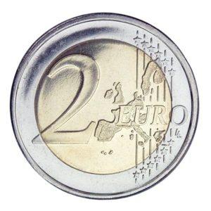 2 euro commémorative Finlande 2006 - Suffrage Universel Revers