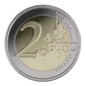 2 euro commémorative Finlande 2007 - Indépendance de la Finlande Revers