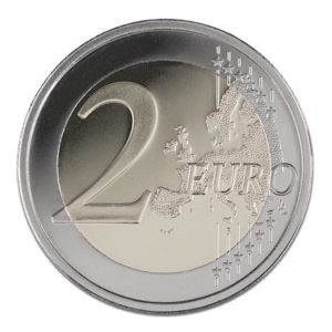 2 euro commémorative Finlande 2009 - EMU Revers