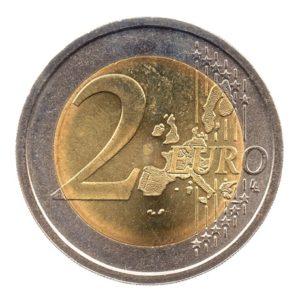 (EUR10.200.2004.COM1.spl.000000001) 2 euro commémorative Italie 2004 - Programme alimentaire mondial Revers