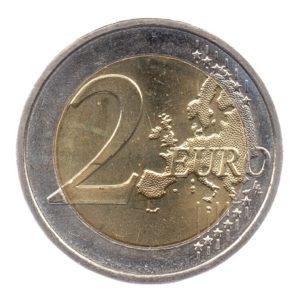 (EUR13.200.2013.COM1.spl.000000001) 2 euro commémorative Malte 2013 - Autonomie gouvernementale Revers