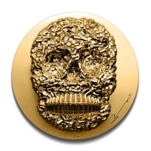 (FMED.Méd.MdP.n.d._2018_.CuZn1) Florentine bronze medal - Very Hungry God Obverse (zoom)