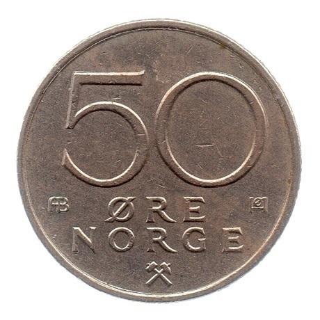 (W161.050.1977.1.ttb.000000001) 50 Ore Armes 1977 Revers