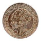 (W172.010.1930.1.ttb.000000001) 10 cents Wilhelmine 1930 Avers