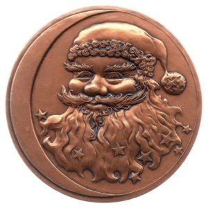 (FMED.Méd.MdP.CuSn115.1.spl.000000001) Bronze medal - Christmas Obverse (zoom)