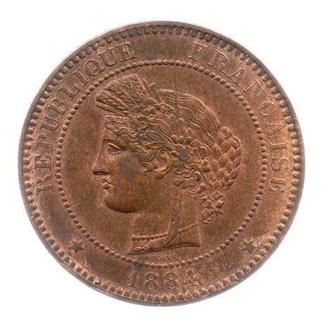 (FMO.010.1884_A.4.26.cp6.ttb+[]sup.000000001) 10 Centimes Cérès 1884 A Avers