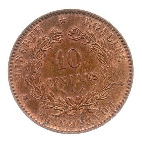 (FMO.010.1884_A.4.26.cp6.ttb+[]sup.000000001) 10 Centimes Cérès 1884 A Revers