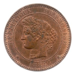 (FMO.010.1884_A.4.26.cp6.ttb+[]sup.000000001) 10 Cents Ceres 1884 A Obverse (zoom)