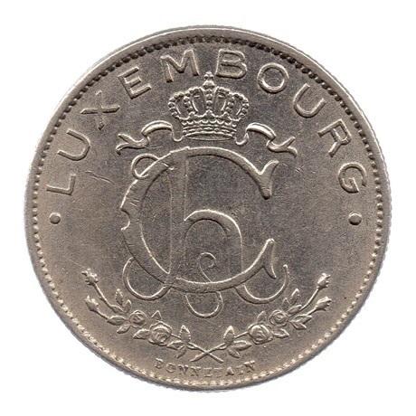 (W135.100.1924.1.ttb+[]sup.000000001) Bon pour 1 Franc Puddleur 1924 Avers
