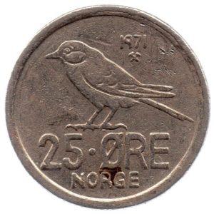 (W161.025.1971.1.ttb.000000001) 25 Ore Bird 1971 Reverse (zoom)