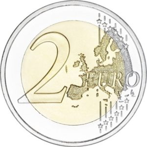 2 euro commemorative coin Finland 2018 - Koli National Park Reverse (zoom)