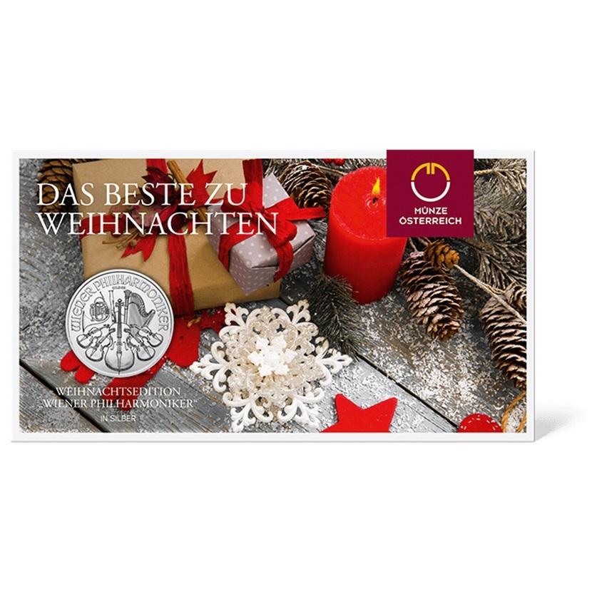 (EUR01.150.2016.21597) 1.50 euro Austria 2016 1 oz Ag - Philharmonic (packaging) (zoom)
