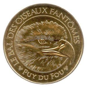 (FMED.Méd.tourist.2016.CuAlNi1.2.-1.spl.000000001) Le Bal des Oiseaux Fantômes Obverse (zoom)