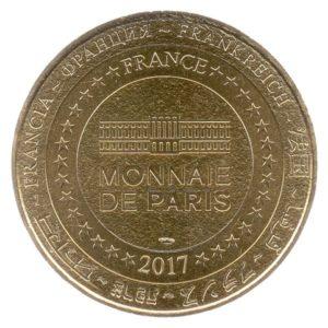 (FMED.Méd.tourist.2017.CuAlNi2.1.-2.-1.spl.000000001) Le Signe du Triomphe Reverse (zoom)