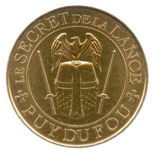 (FMED.Méd.tourist.2018.CuAlNi-1.1.spl.000000001) Le Secret de la Lance Obverse (zoom)
