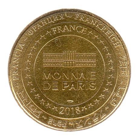 (FMED.Méd.tourist.2018.CuAlNi-2.spl.000000001) Jeton touristique - Le Dernier Panache Revers