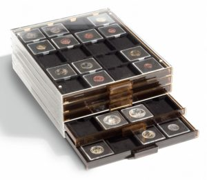 (MAT01.Cofméd&écr.Méd.327468) Coin box Lighthouse 50.00 mm x 50.00 mm (zoom)