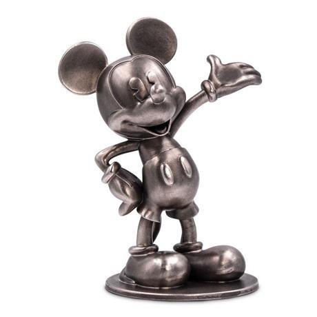 (OA160.ObjArt.NZ.n.d._2018_.Ag1) Fonte argent - Mickey Mouse