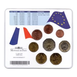 (EUR07.CofBU&FDC.2006.M-S16.cp5.198) Mini-set BU France 2006 - Salon de Varsovie Verso