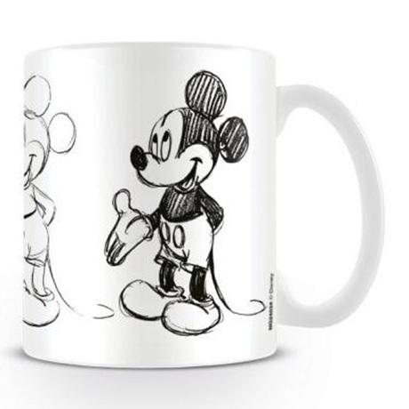 (FOA.ObjArt.MdP.10081325370000) Mug - Mickey Mouse
