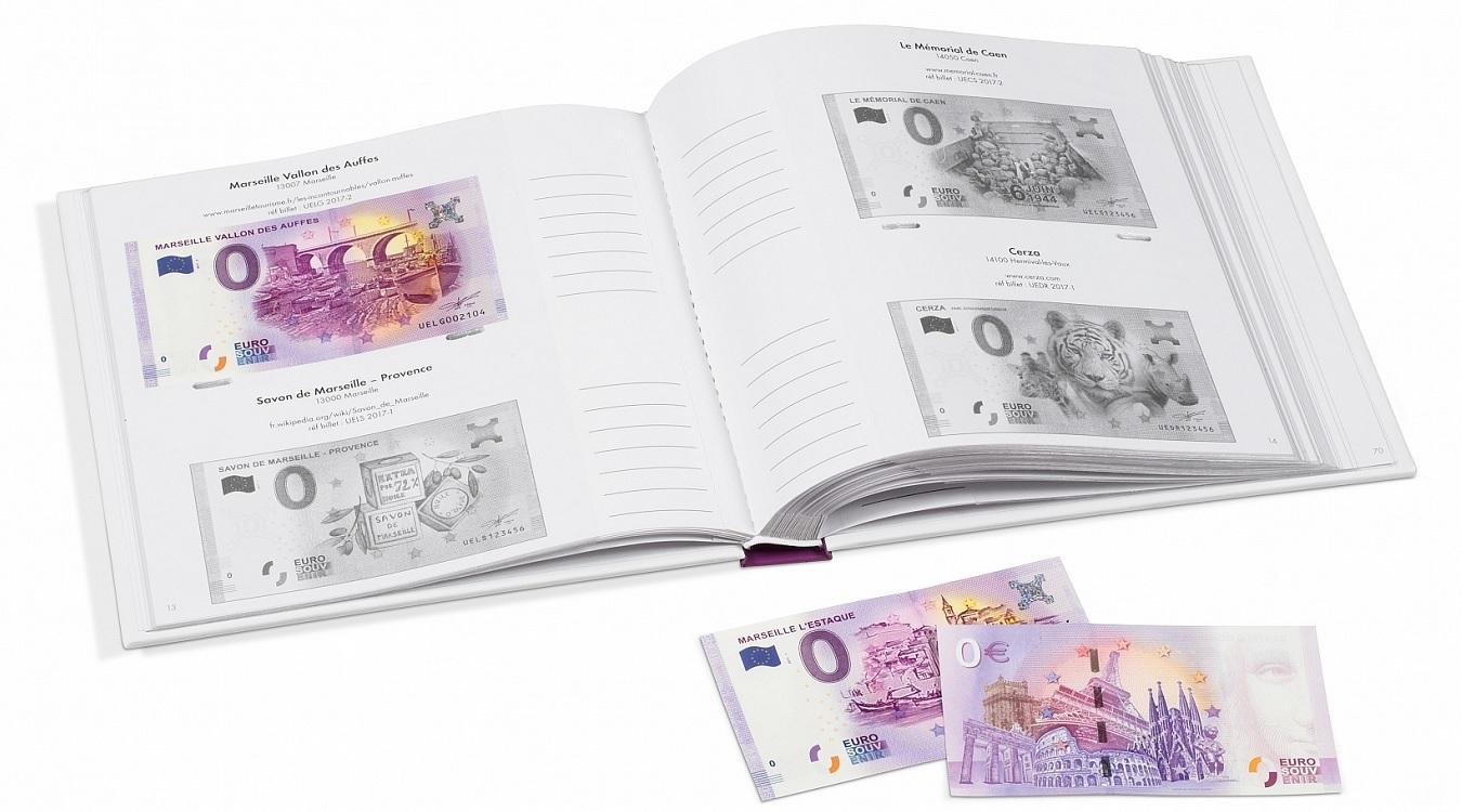 (MAT01.Albfeu.Alb.358045) Volume 3 - Tourism bills (open) (zoom)