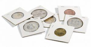 (MAT01.Rangindiv.Etuis.300462) 25 cardboard coinholders Lighthouse 30.00 mm (zoom)