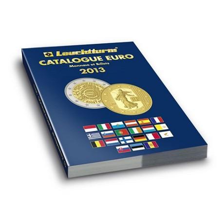 Catalogue euro Leuchtturm 2013