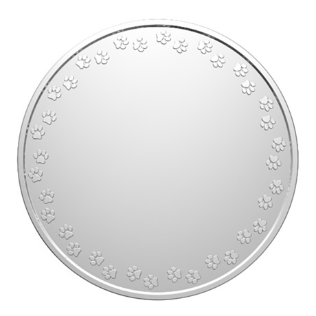 (EUR06.CofBU&FDC.2018.Cof-BU.3) BU coin set Finland 2018 - Baby birth (medal) (Reverse)