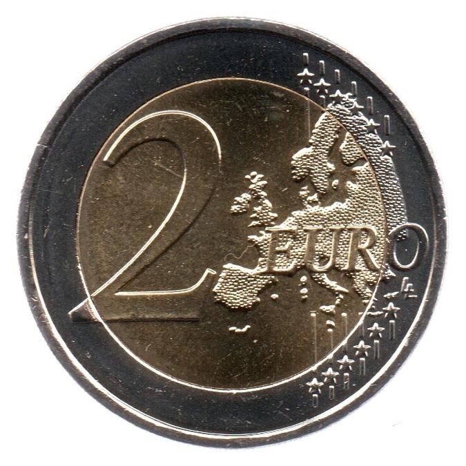 (EUR13.200.2018.COM1_.spl_.000000002) 2 euro commemorative coin Malta 2018 - Mnajdra Temples Reverse (zoom)
