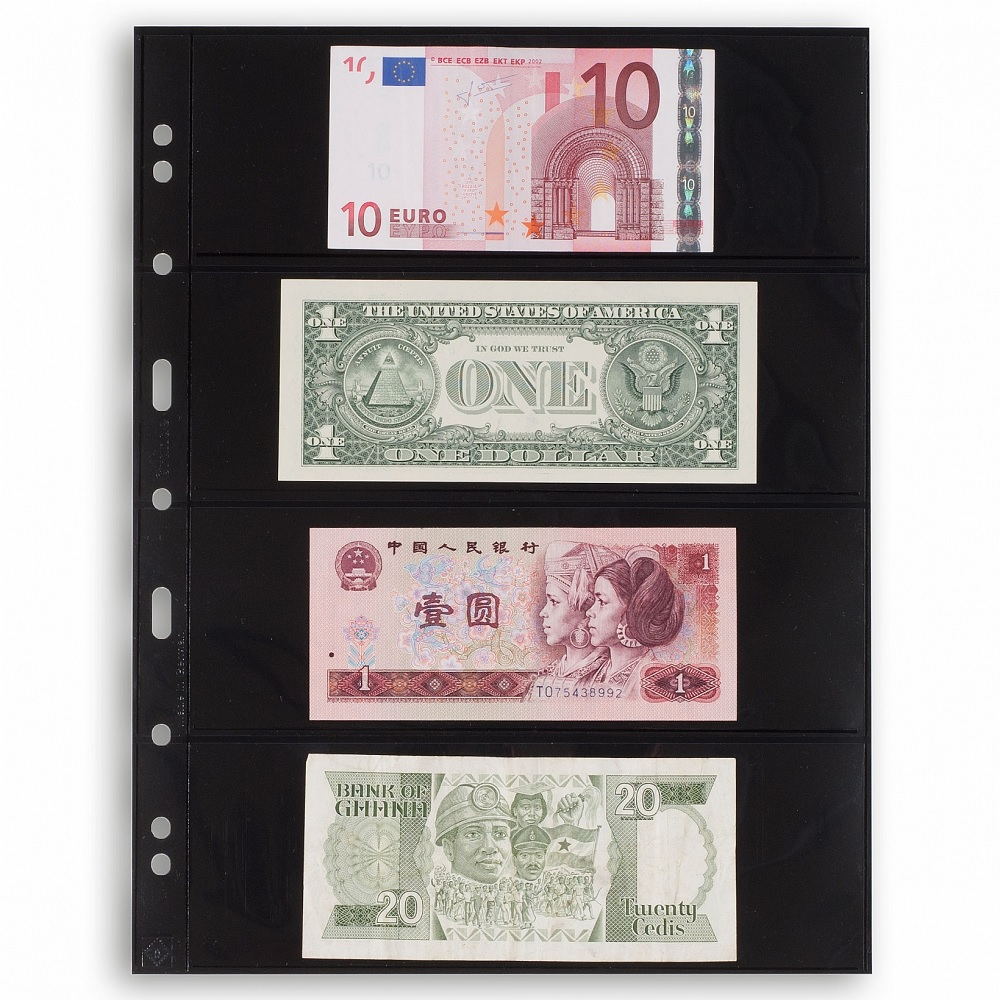 (MAT01.Albfeu.Feu_.312682) Sheets Lighthouse GRANDE 216 mm x 72 mm (used for banknotes) (zoom)