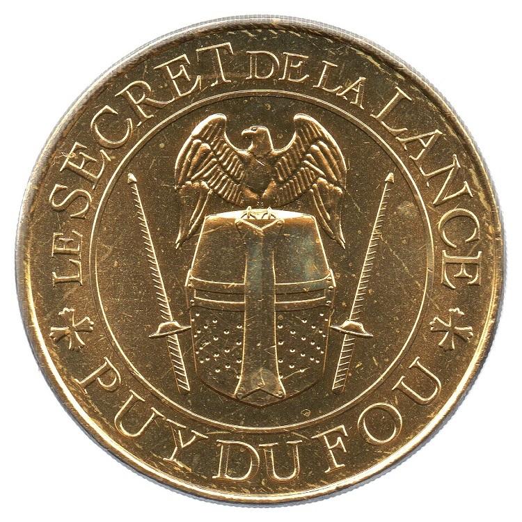 (FMED.Méd.tourist.2019.CuAlNi2.3.spl_.000000001) Le Secret de la Lance Obverse (zoom)