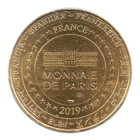(FMED.Méd.tourist.2019.CuAlNi2.4.spl.000000001) Le Signe du Triomphe Revers
