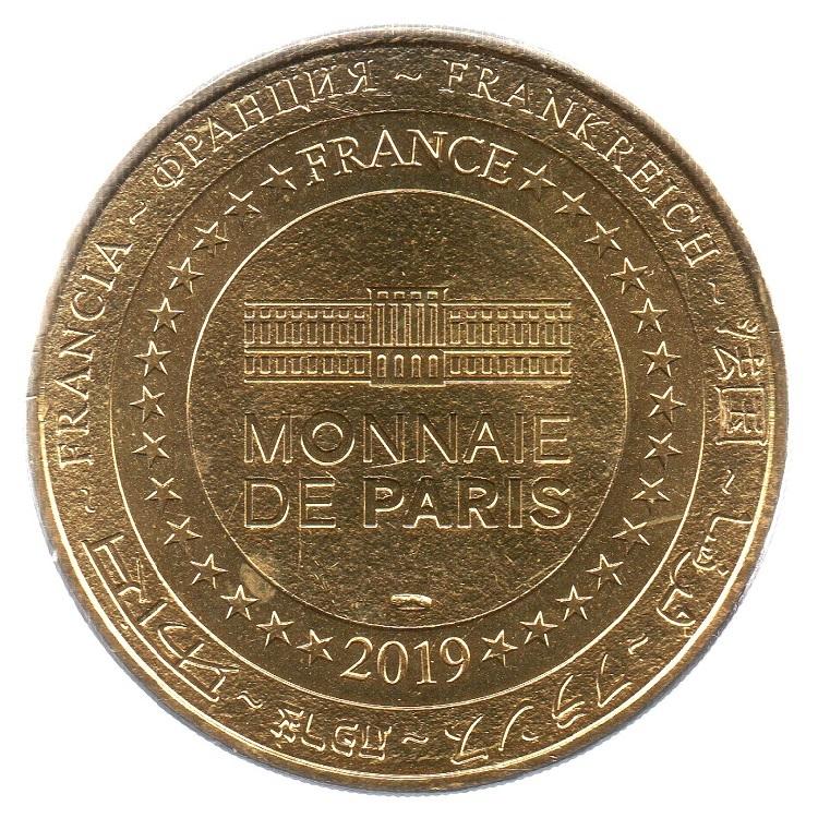 (FMED.Méd.tourist.2019.CuAlNi2.6.spl_.000000001) Mousquetaire de Richelieu Reverse (zoom)