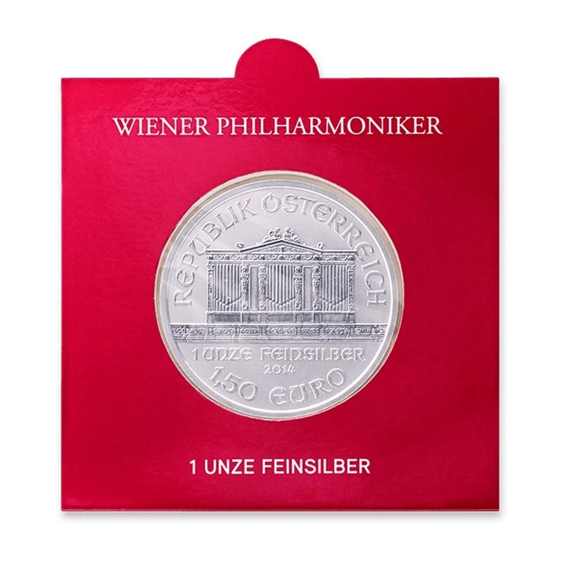 (EUR01.150.2019.1.ag_.bullco.20341) 1.50 euro Austria 2019 1 ounce fine silver - Philharmonic (blister) (zoom)