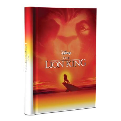 Coffret 4 pièces 2 dollars Niue 2019 1 once argent BE - Le Roi Lion