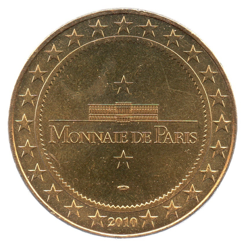 (FMED.Méd.even_.2010.CuAlNi1.sup_.000000001) Event token - Willy Ronis Reverse (zoom)