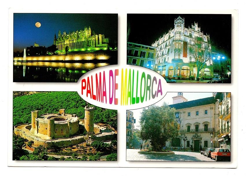 (POSTC05.ED_.PALMA_.1.083.000000001) Palma de Mallorca Front (zoom)