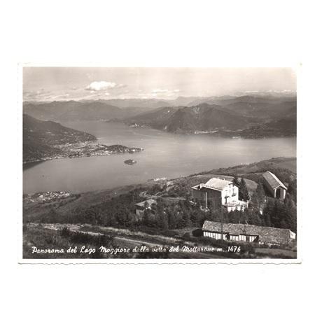 (POSTC10.Fotostampa.Reggiori.1.000000001) Lac Majeur Recto