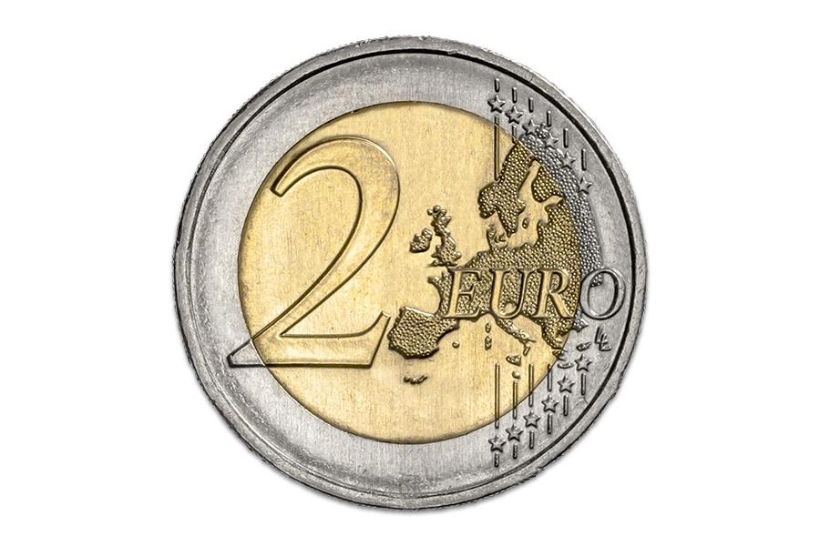 (EUR15.200.2019.12500467) 2 euro Portugal 2019 - Circun-navigation of Magellan Reverse (zoom)