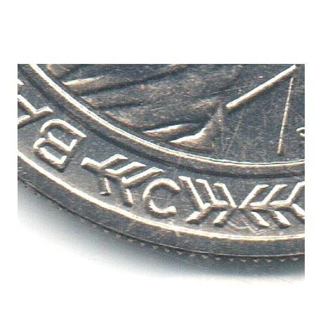 (W067.50000.1976_C.essai.000000001) Essai 500 Francs Antilope 1976 C (lettre d'atelier)