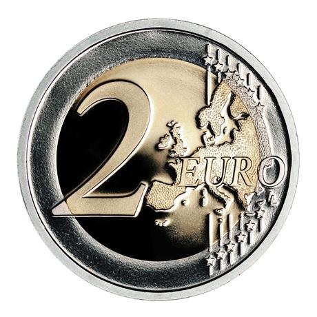 (EUR10.ComBU&BE.2020.200.BE.48-2MS10-20P005) 2 euro commémorative Italie 2020 BE - Pompiers Revers