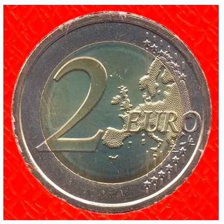 (EUR19.ComBU&BE.2016.200.BU.COM2) 2 euro Vatican 2016 - Jubilé de la Miséricorde Revers