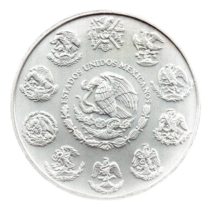 (BULLMED148.CMM.2013.1.oz.Ag.1.000000002) BU Au token 1 oz - Libertad 2013 Obverse (zoom)