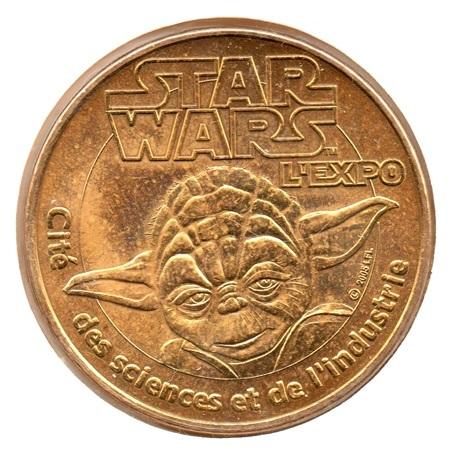 (FMED.Méd.even.2007.CuAlNi.25.sup.spl.000000001) L'expo Star Wars Avers