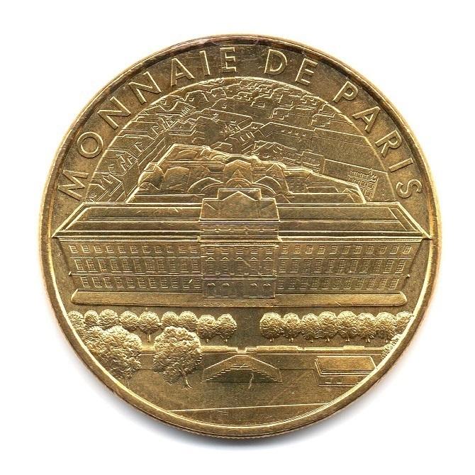 (FMED.Méd.tourist.2020.CuAlNi.33.sup.spl.000000001) Monnaie de Paris Obverse (zoom)