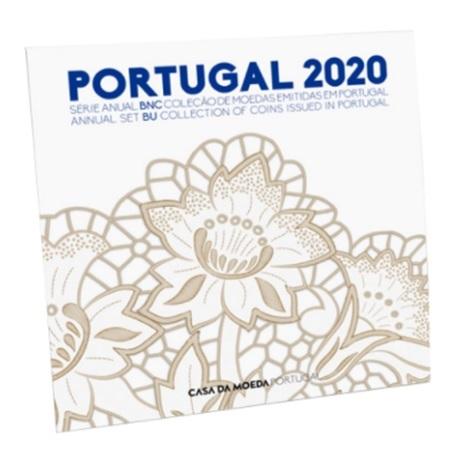 Coffret BU Portugal 2020