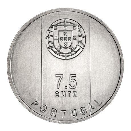 (EUR15.750.2020.12500509) 7,5 euro Portugal 2020 - Gonçalo Byrne Avers