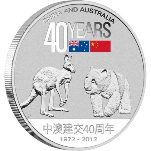 (W017.1.D.2012.12T22AAA) 1 Dollar Australia 2012 1 ounce Proof silver - China Friendship Reverse (zoom)